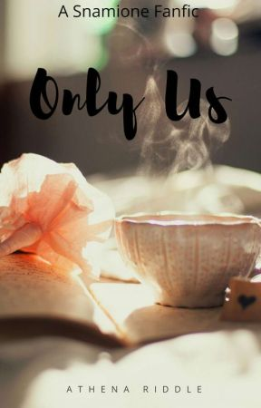 Only Us ✓ by ClaraKarinaOfficial