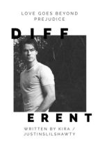 Different - D.S. by JustinsLilShawty