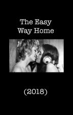 The Easy Way Home (2018) by boydviestan