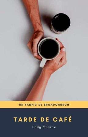 Tarde de café by EmmaFrell