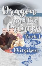 Dragon and the Princess ( Fairytail: NaLu [ Fanfiction ] ) by khiegilsan