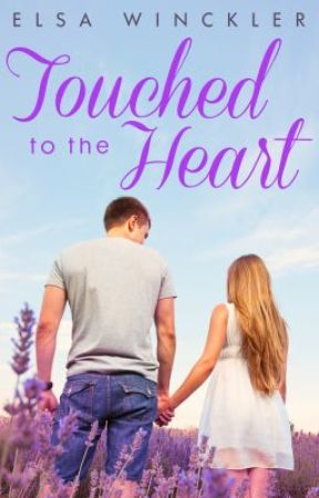 Touched to the heart (Escape Publishing) (July 2014) by elsaw1