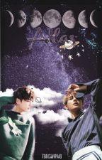 Atlas [Taekook] by torisampaio