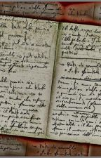 My completely hurted diary by giovannacrc