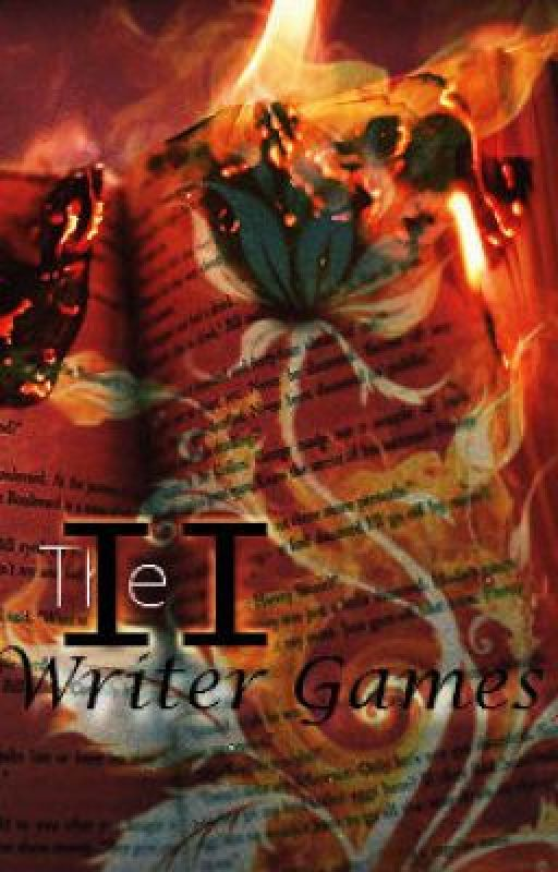 The 2nd Writer Games by ChaosWriters