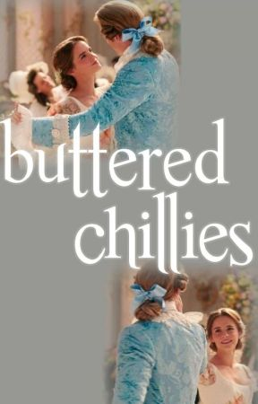 Buttered Chillies | Opinions by grangersatire