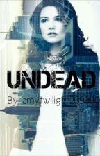 Undead by amytwilight269990
