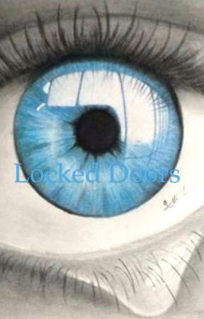 Locked Doors by NovaArtino