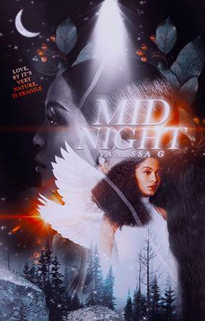 MIDNIGHT.  ━ teen wolf! by FuzzyOstrich