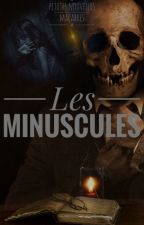 Les MINUSCULES by Swann-Ricci