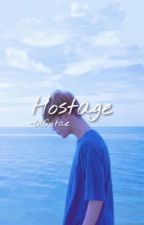 Hostage- SECOND BOOK of 6.F.U. by lilCutae