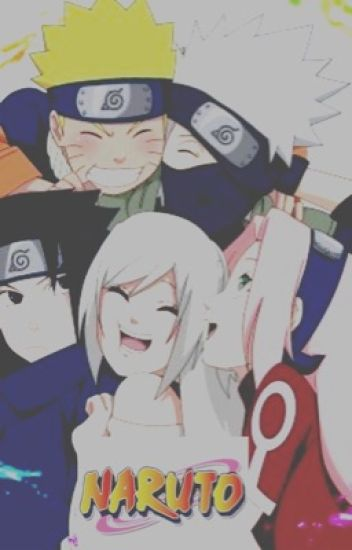 Naruto X Reader (The Series) [UNEDITED]