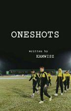 ONESHOTS | football by Kamwisz