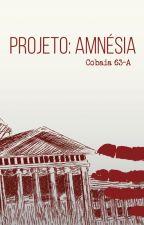 Projeto Amnésia by ACKaniff