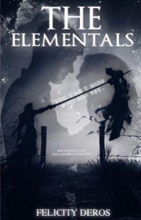 The Elementals by felicityderos