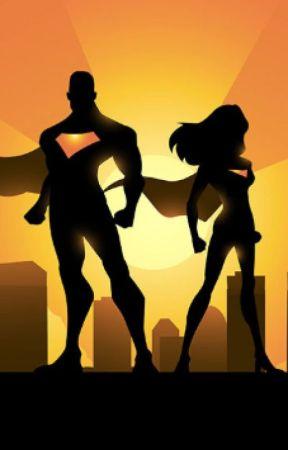 Superhero Roleplay by UniversalExplorer13