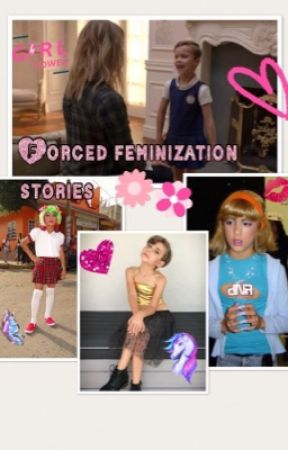 Feminization stories pictures