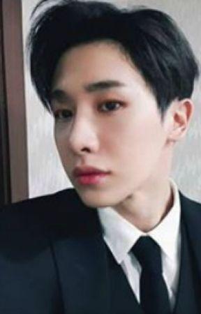 kpop male idols in formal wear photo book - 91 & 92 liners
