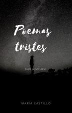 Poemas tristes by Maria0502cm