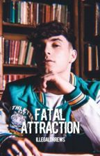 Fatal Attraction || Rye Beaumont by treasuredrye
