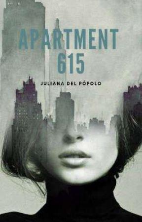 Apartment 615 by julianadelpopolo