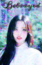 Betrayed // Olivia Hye 올리비아 혜 by yunjinisabby