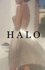 Halo 🕷Peter Parker🕷 *UNDER MAJOR EDITING* by mendesstilinski