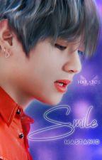 Smile ✧ OS; HopeV by defmind-x
