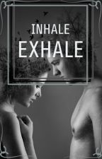 Inhale, Exhale  by travellerMagz
