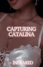 Capturing Catalina (demons #2) by -infrared