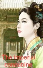 The Imperial Concubine by angel35778
