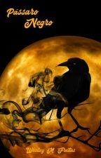 Pássaro Negro by WeslleymFreitas