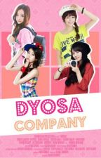 Dyosa Company { CLOSED } by MissChickmagnet