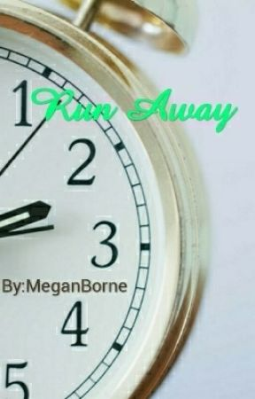Run Away by MeganBorne