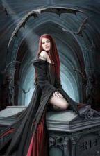 Lilith Vatore  by AlexaVampWolf