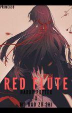 Red Flute II Harry Potter x mo dao zu shi II by ChocolateMilk1625