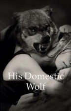 His Domestic Wolf by Noizez