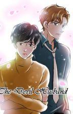 [END] BL Original - The Devil Husband (Original Indonesia) by Chintralala