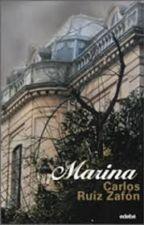 Marina by AlwaysHaveASmile
