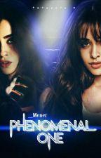 Phenomenal One - Intersexual by _Mener