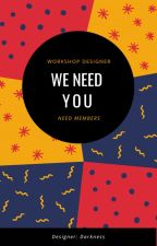 We Need You - Designer | Canva_Team | by Canva_Team