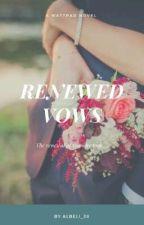 IshRa TS: Renewed Vows by Albeli_26