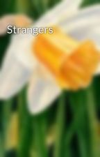 Strangers by white_daffodils