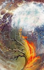 Selfless (tris is alive) by Melodythedemigod