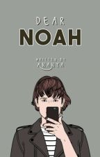 Dear Noah✔ by pan-panda_india
