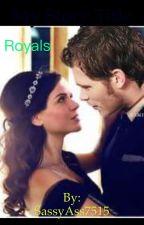 Royals by SassyAss7515