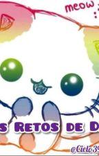 LOS RETOS DE DAM 😎 by Cielo399Ross