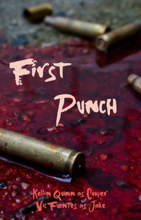First Punch ➟ Kellic by -euthanasia-