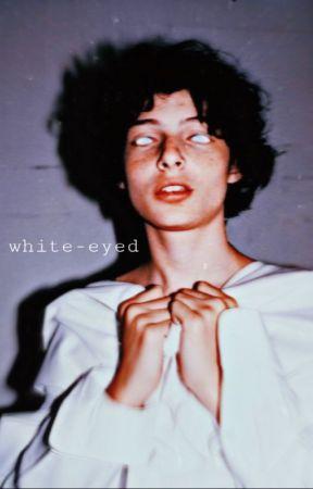 white-eyed *fack* by mermaidsofrylantis