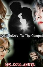 The Nerd Is Inlove To The Campus King(Slow Update) by Ms_Cold_Angel